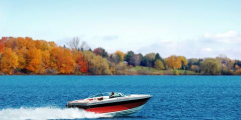 The Essential Checklist for Winter Boat Storage, Portland, Connecticut