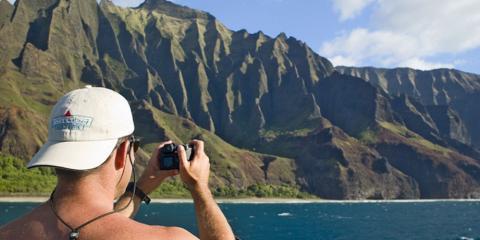 Why Boat Tours Are the Perfect Date Idea, Kekaha-Waimea, Hawaii
