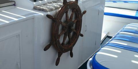 3 Easy Ways to Keep Your Boat Upholstery Looking Great, Webster, New York