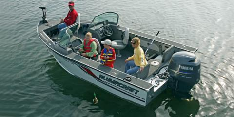 The fishing opener is Saturday. You have just a couple days to get your boat insurance up to date. , Edina, Minnesota