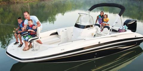 Need Boat Insurance? Call Alternatives Insurance Agency, O'Fallon, Missouri