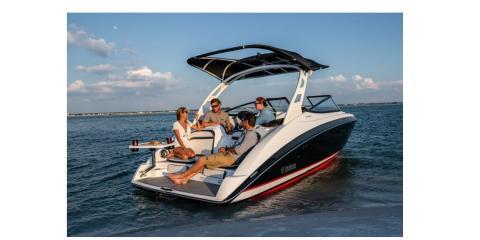 Yamaha Jet Boat Special , Irondequoit, New York