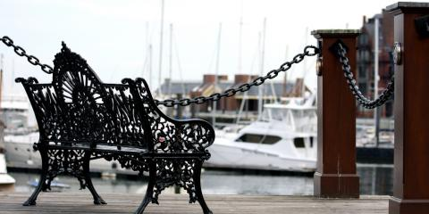 Charter Service Shares Boating Tips for Winter, Berkeley, California