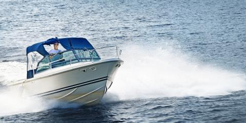 Insurance Expert Provides 5 Boating Safety Tips to Follow This Summer, Andalusia, Alabama