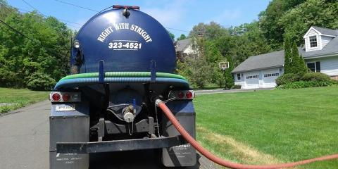 Why Timely Septic Tank Cleaning Is So Important, Stamford, Connecticut