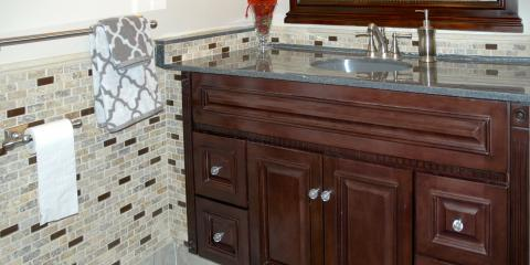 4 Steps for Choosing the Right Bathroom Vanity, Walpole, Massachusetts