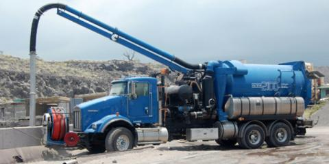 Why You Should Hire a Septic Tank Installer Instead of a General Excavator, South Kohala, Hawaii