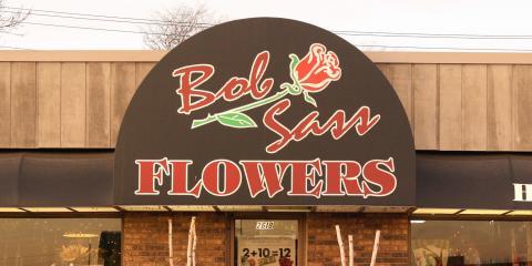 Bob Sass Flowers Inc, Florists, Shopping, Hastings, Nebraska