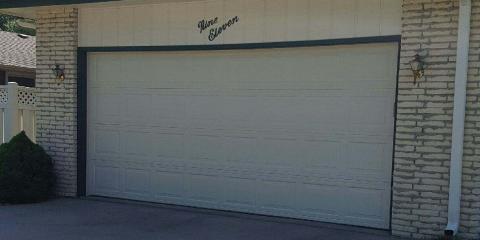 Bob's Garage Door Service, Garage & Overhead Doors, Shopping, Lincoln, Nebraska
