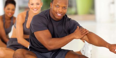 3 Reasons Fitness Studios Encourage Stretching, Honolulu, Hawaii