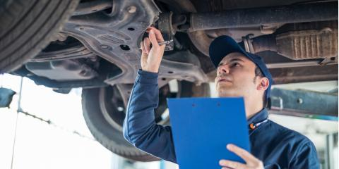 Should You Choose the Body Shop Recommended by Your Insurance Company?, Polson, Montana