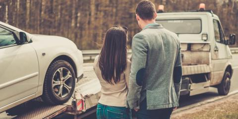 5 Reasons You Might Need a Tow Truck Service, Kalispell, Montana