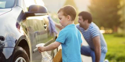 5 Top Tips for Washing Your Car in Your Driveway, Lincoln, Nebraska