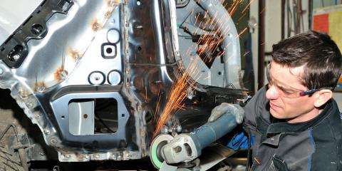 3 Key Facts About Aluminum Repair for Your Vehicle, Polson, Montana