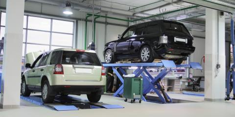 What to Expect From a Great Collision Center, Lincoln, Nebraska