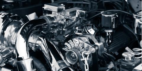 The Top 5 Engine Maintenance Tips for Long Engine Life, Park Hills, Kentucky