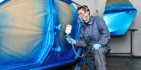 New Paint Job? Body Shop Shares the Do's & Don'ts for the First 30 Days, Lincoln, Nebraska