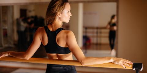 4 Ways a Barre Workout Will Make You Happier, Westport, Connecticut