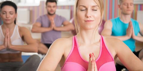 The Do's & Don'ts of Attending Your First Yoga Class, Westport, Connecticut