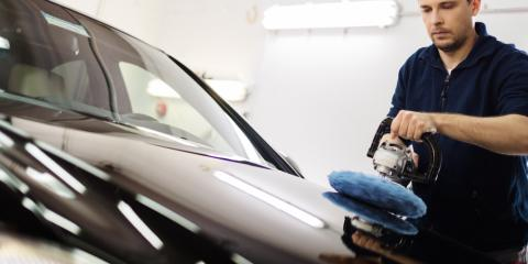 5 Ways to Protect Your Vehicle's Paint Job, Lincoln, Nebraska