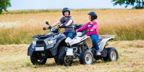 FAQ About ATV Insurance, Boerne, Texas