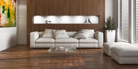4 Benefits of Wood Floor Refinishing, Lincoln, Nebraska