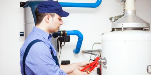 3 Signs a New Boiler Installation Is in Your Future, Verona, Minnesota