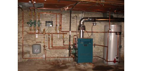 4 Signs You Might Need a New Boiler From Arctic Chain Plumbing & Heating, Anchorage, Alaska