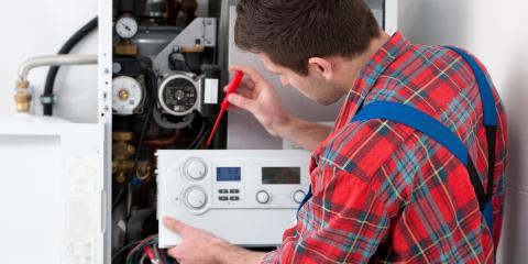 What's the Difference Between a Boiler & a Water Heater?, Miami, Ohio
