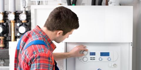 3 Important Signs You Need Boiler Repair, Fishersville, Virginia