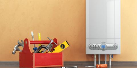 Boiler Repair Experts Explain 3 Major Benefits of a Tankless Water Heater, West Buffalo, Pennsylvania