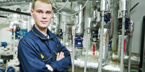 How to Know Whether to Replace or Repair Your HVAC System This Fall, Wyoming, Ohio