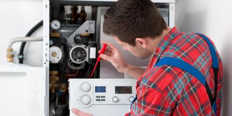 4 Signs It's Time for a Boiler Replacement , Ledyard, Connecticut