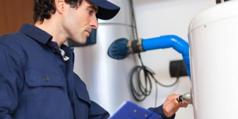 What to Expect From a Boiler Service Appointment, Washingtonville, New York