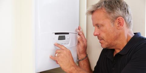 3 Easy Ways to Keep Your Boiler System Working Well, Waynesboro, Virginia