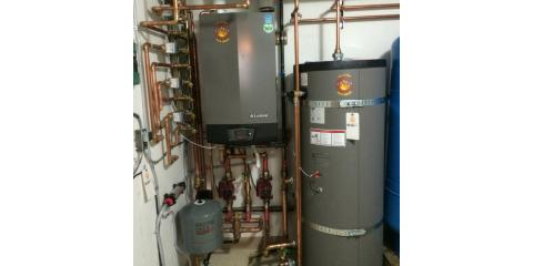 Top 5 Signs You Need a Boiler Replacement, Anchorage, Alaska