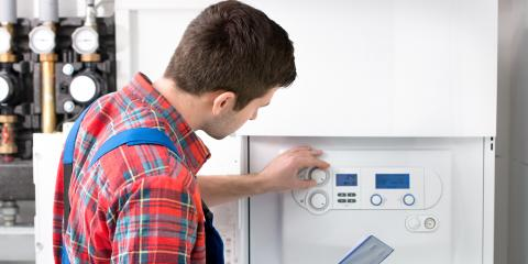 Top 3 Common Boiler Issues , Stratford, Connecticut