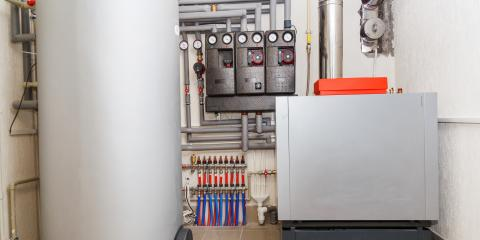 3 Factors to Consider When Deciding Between Furnace Repair or Replacement, Harrisburg, North Carolina