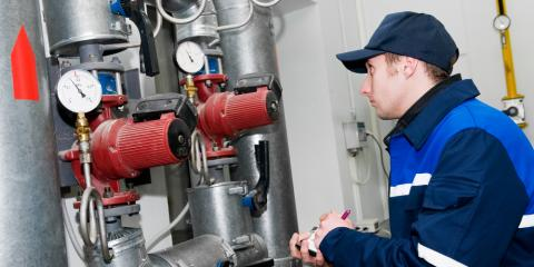 Heating Contractors Explain: What Do Boilers Do?, Grand Rapids, Wisconsin