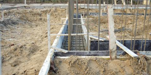 Foundation Repair Specialists Explain 3 Types & Associated Problems, Cleves, Ohio