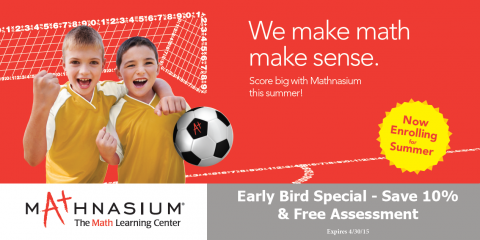 Early Bird Special SAVE 10% and Free Assessment, Pasadena, California