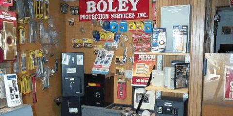 Boley Lock and Key, Locksmith, Services, Rochester, New York