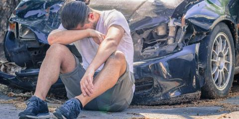 5 Important Steps to Take After a Car Accident, Bolivar, Missouri
