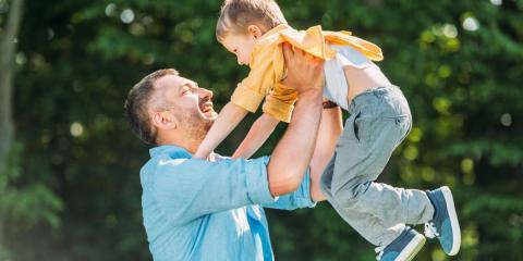 FAQ About Child Custody, Bolivar, Missouri