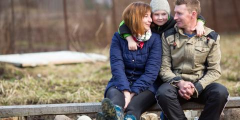 4 Tips for Telling Your Children You're Getting Divorced, Bolivar, Missouri