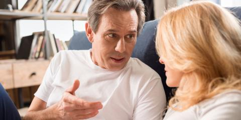 What Is the Difference Between Divorce & Legal Separation Under Family Law?, Bolivar, Missouri