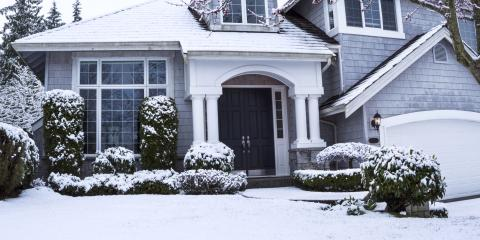 4 Tips for Keeping Snow Runoff Out of Your Basement, Bolivar, Missouri