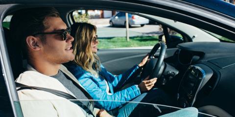 Should You Drive Without a License?, Bolivar, Missouri