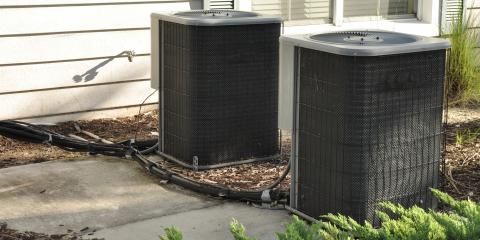 4 Tips to Keep Grass Clippings Out of the AC Unit, Southeast Marion, Missouri