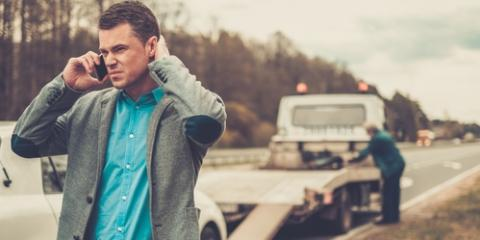 When Are Towing Services Necessary? , Bolivar, Missouri